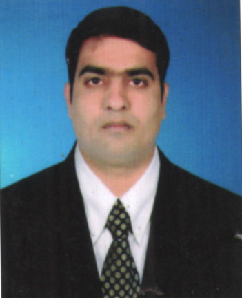 Prof. Sandip T. Patil
